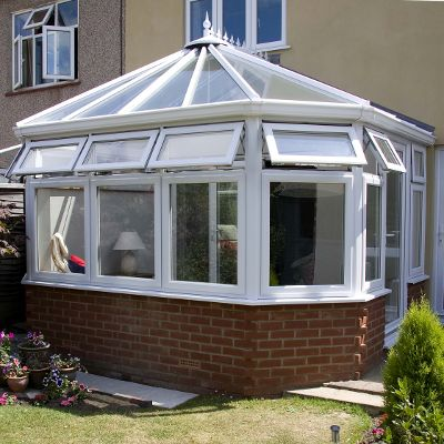 Weatherbest Windows, Conservatories and Doors